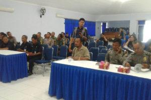 Konsolidasi Tim Terpadu Penanganan Konflik Sosial di  Wilayah Kecamatan Manguharjo Kota Madiun 3 - Copy