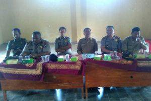 Koordinasi Dan Evaluasi Cara Kerja Pengusaha CafeWarung  Karaoke Guyangan  Kecamatan Bagor  Kabupaten Nganjuk 1