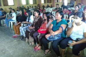 Koordinasi Dan Evaluasi Cara Kerja Pengusaha CafeWarung  Karaoke Guyangan  Kecamatan Bagor  Kabupaten Nganjuk 3