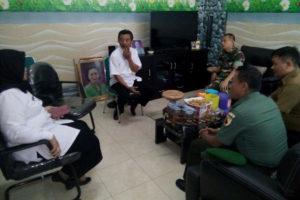 Koordinasi Pemanfaatan Lahan Perhutani Untuk Tanaman  Pangan  Di Tulungagung 2