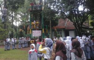LDK Smp Diponegoro Tumpang Di Asrama Brigif Para Raider 18    4-8-16 (2)