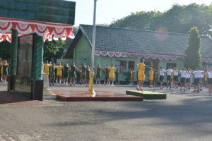 Lari Aerobic hari Selasa (4)