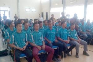 Pelatihan Tenaga Kerja Oleh Dandim 0803Madiun (1)