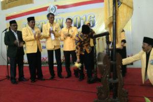 Pemilihan Ketua DPD Golkar Kab. Trenggalek (5)