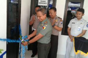 Peresmian Pos Traffic Accident Center Satlantas Polres  Ngawi (3)