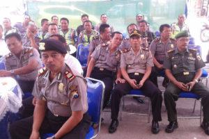 Peresmian Pos Traffic Accident Center Satlantas Polres  Ngawi (5)