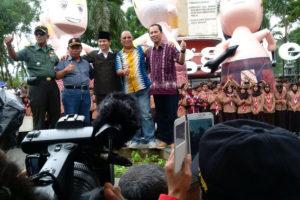 Pop Culture Festival Kabupaten Trenggalek Tahun 2016  a