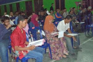 Rapat Panitia HUT  RI Ds. Madigondo (2)