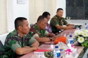 Rapat Paripurna  dan Pengambilan Keputusan Penyampaian  Pendapat Fraksi-Fraksi DPRD Kota Madiun 1