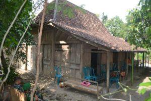 Rumah Almarhum Praka Wahyudi Akan Di Bedah (4)
