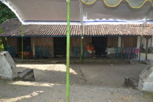 Rumah Almarhum Praka Wahyudi Akan Di Bedah (5)