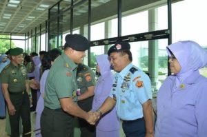 TNI Bantu Tingkatkan Produksi Pangan Nasional 1