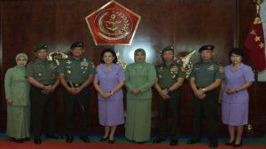 TNI Bantu Tingkatkan Produksi Pangan Nasional 2