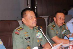 TNI Bantu Tingkatkan Produksi Pangan Nasional 3