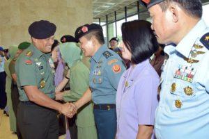 TNI Selalu Siap Bebaskan WNI dari Teroris Abu Sayyaf 1