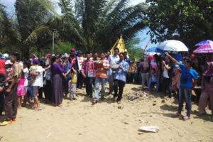 Upacara Tradisi Larung Sembonyo (3)