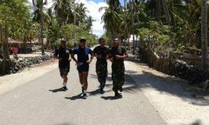 29-danlanal-pulau-rote-sambut-kedatangan-perwira-remaja-1