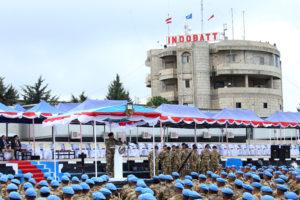 6. Panglima TNI kujungi Konga di libanon 2-8-16 (3)