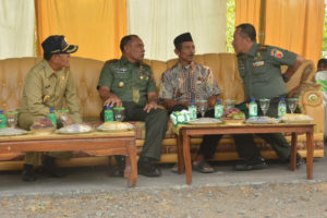 Kunjungan Pangdam V ke rumah Bpk Suwarni (5)