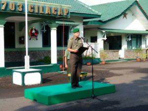 Letkol. Inf Deni Gunawan, SE