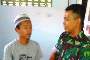 PENANGKAPAN ANGGOTA TNI GADUNGAN AN. HADI SUSILO (2)