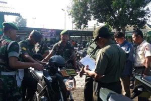 Pengecekan Ran Dinas Dim Ngawi (1)