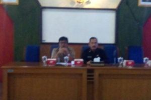 Rapat Evaluasi Pembubaran Panitia HUT RI Ke71 (2)