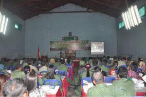 Wasbang Linmas Blitar (2)
