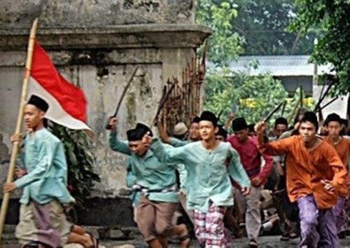 sejarah-resolusi-jihad-para-santri-dan-kiai-nu