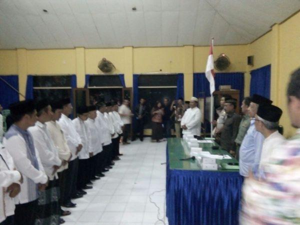 4-wadanramil-hadiri-pelantikan-pengurus-mui-kecamatan-tandes-surabaya-b