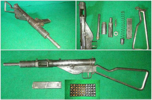 41-satgas-yonarmed-12-kostrad-mengamankan-senjata-ilegal-3