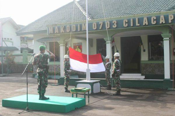 cilacap-selenggarakan-upacara-pengibaran-bendera-2
