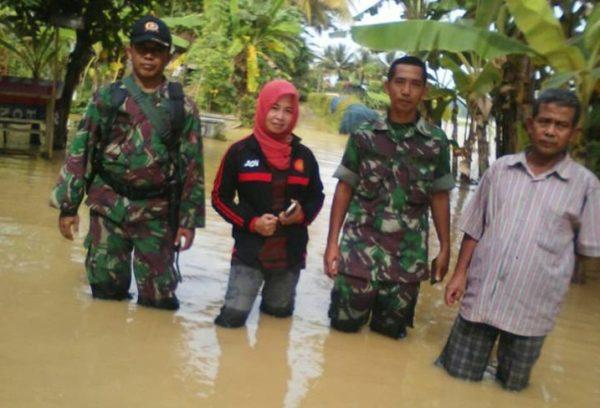 hujan-deras-akibatkan-bencal-banjir-di-wilayah-koramil-4