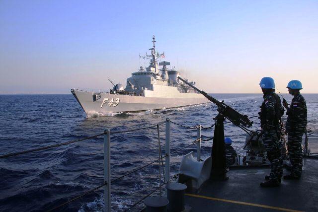 menteri-pertahanan-brasil-akui-semangat-dan-profesionalisme-prajurit-kri-bung-tomo-357-2